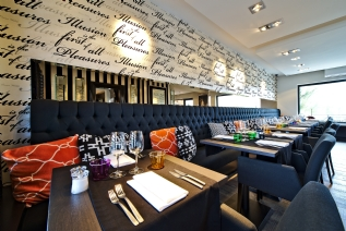 Restaurant La Table de JC Gosselies